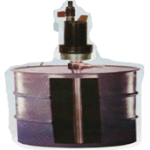 Air motor Driven Metallic & Non Metallic Barrel Pu