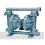 Air operated  double  diaphragm (AODD) Pump